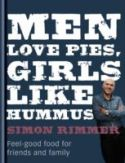 Men Love Pies Girls Like Hummus