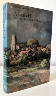 Akenfield : Portrait of an English Village
