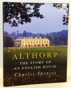 Althorp The Story of an English House