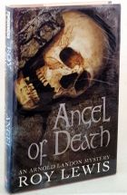 Angel of Death - An Arnold Landon Mystery
