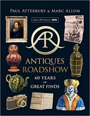 Antiques Roadshow : 40 Years Of Great Finds