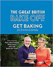 The Great British Bake Off : Get Baking