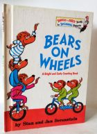 Bears On Wheels : A Bright and Early Counting Book