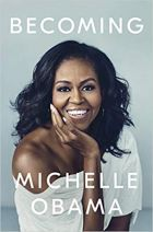 Michelle Obama : Becoming