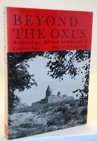 Beyond the Oxus