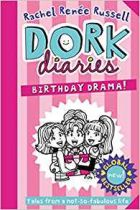 Dork Diaries : Birthday Drama