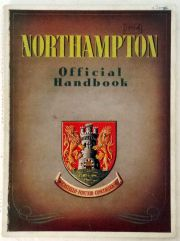 Northampton Official Handbook and Industrial Review