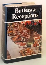 Buffets and Receptions