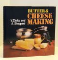 Butter and Cheesemaking