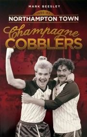 Champagne Cobblers Northampton Town 1986-87