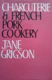 Charcuterie & French Pork Cookery