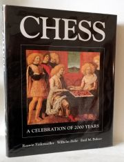 Chess (A Celebration Of 2000 Years)
