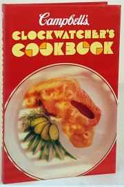 Campbell's Clockwatcher's Cook Book