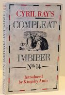 Cyril Ray's Compleat Imbiber No 14