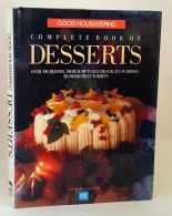 Complete Book of Desserts