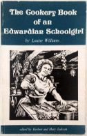 The Cookery Book of an Edwardian Schoolgirl