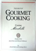 The Best of Gourmet Cooking: Cuisine Mirabelle