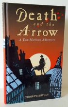 Death and the Arrow - A Tom Marlowe Adventure
