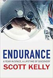 Endurance : A Year In Space , A Lifetime Of Discovery