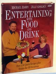 Entertaining with Food and Drink