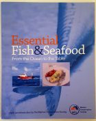 Essential Fish and Seafood from the Ocean to the Table