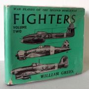 War Planes of the Second World War: Fighters v. 2