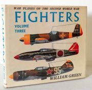 War Planes of the Second World War: Fighters v. 3