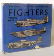 War Planes of the Second World War: Fighters v. 4