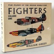 War Planes of the Second World War: Fighters v. 1