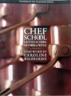 Leith's School Of Food And Wine (Chef School)