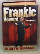 Frankie Howerd: Stand Up Comic