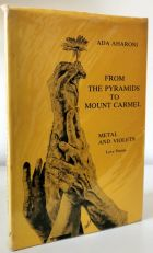 From the Pyramids to Mount Carmel: Metal and Violets Love Poems