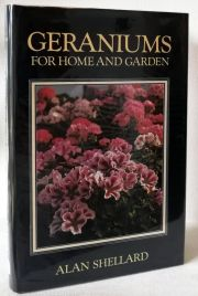 Geraniums for Home and Garden