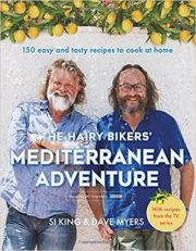 The Hairy Bikers Mediterranean Adventure