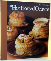 Hot Hors d'Oeuvres The Good Cook