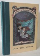 The Wide Window - Book the Third - A Series of Unfortunate Events
