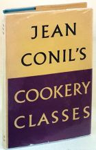 Jean Conil's Cookery Classes
