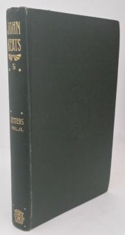 The Complete Works of John Keats in Five Volumes