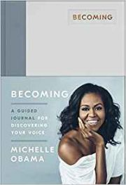 Becoming : A Guided Journal
