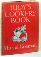 Judy's Cookery Book