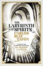 The Labyrinth Of Spirits