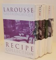 Larousse Gastonomique Recipe Collection
