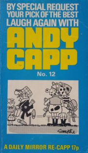 Laugh Again with Andy Capp