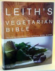 Leith's Vegetarian Bible