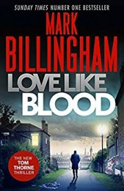 Love Like Blood : Tom Thorne Novels