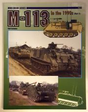 M - 113 in the 1990s Part 1
