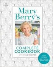 Marry Berry's Complete Cookbook
