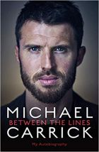 Michael Carrick : Between The Lines
