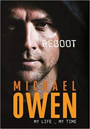 Michael Owen : Reboot