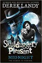 Midnight : Skulduggery Pleasant 11
